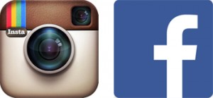 facebook and instagram for photographers